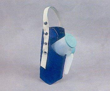 Urine Bottle Holder (Model 8270)