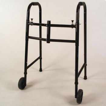 Double Button Folding Walker (Models Pc1767Ys & Pc1789)