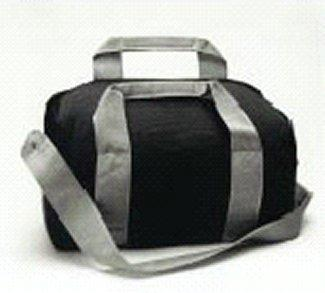 Perkins Brailler Felt Pad (Model 22-0204-2), Carrying Case (Model 23-0001-0), & Soft Side Carry Case (Model 23-0002-8)