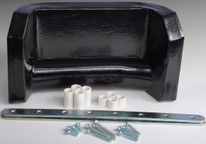 6830 Sweep Headrest