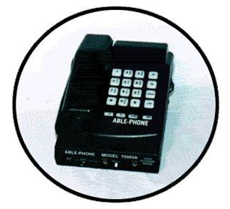 Voice Activated Speakerphone (Model Ap-7000 Va)