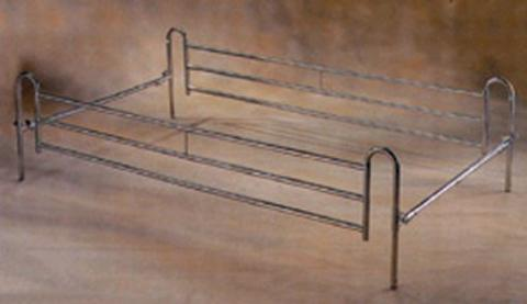 Essential Full Bed Rails (Model P1400)