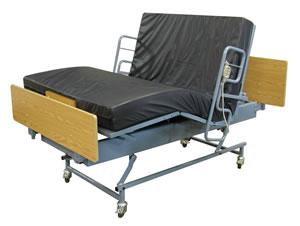 Queen'S Pride Bed (Model 600Lm)