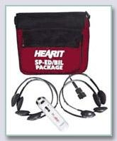 Hearit Speech Therapy Kit (Model 530)