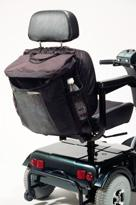 Scooter Pack (Model Ez0122)