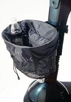 Scooter Basket Liner Organizer (Model Ez0126)