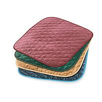 Velour Chairpad