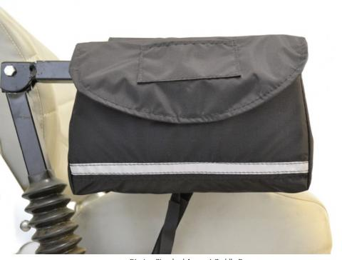 Diestco Standard Armrest Saddle Bag (Model B2111)