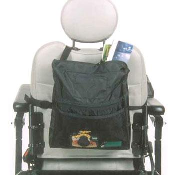 Diestco Mid-Range Seatback Bag (Model B1117)