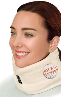 Hot / Cold Neck Support