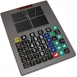 SciPlus-2500 Large Display Talking Graphing Calculator