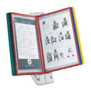 Quickfind Document Holder - Desk Top (Model 6160Nc)