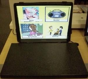 Laptop Keyboard Cover (Model H-20)