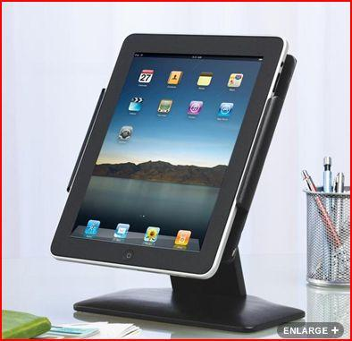 360-Degree Stand For Ipad Tablet