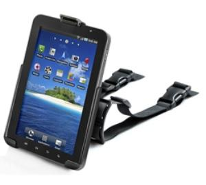 Ram Leg Kneeboard Mount For The Samsung Galaxy And Amazon Kindle Fire