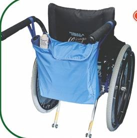 Wheelchair Carry All (Model Mf70616)