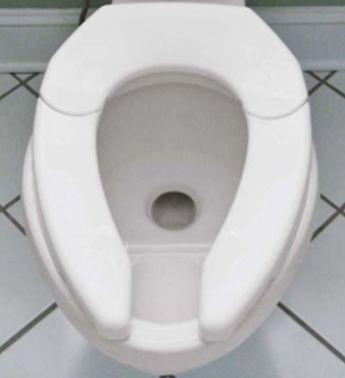 Ultimate Adjustable Toilet Seat