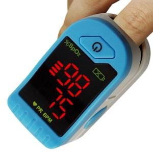 Choicemmed Oxywatch C18 Finger Pulse Oximeter