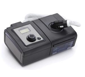 PR System One REMstar Pro CPAP Machine with AutoIQ