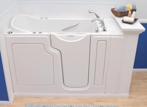 Safe Step Walk-In Tub