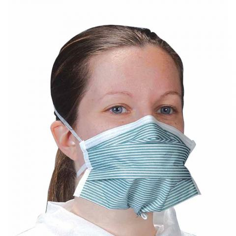 Alpha Pro Tech Critical Cover® PFL® N-95 Particulate Respirator