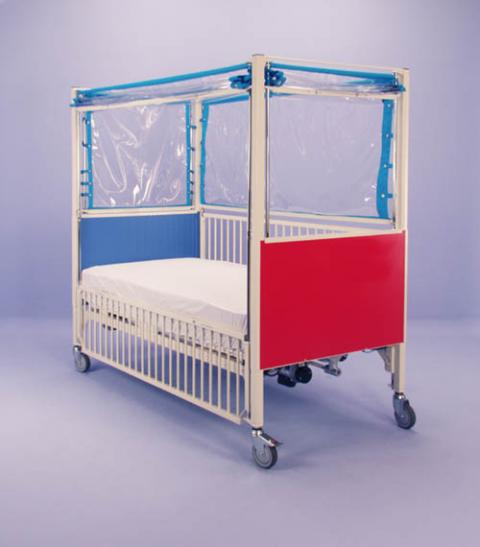 Monroe Age Appropriate Youth Bed