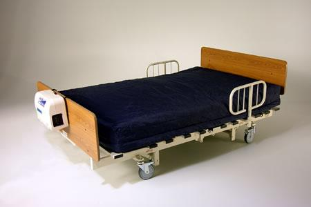 Mighty Rest Rehabilitation Bed