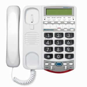 Ameriphone Voice Carry Over (Vco) Telephone