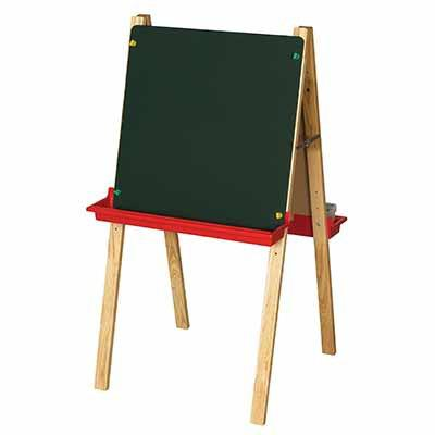 Double-Sided Adjustable Easel