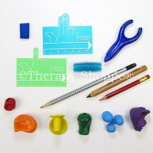 Handwriting Tools Sampler Kit