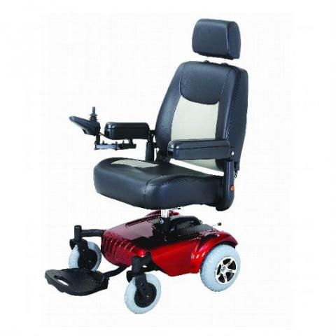 Junior Compact Power Chair