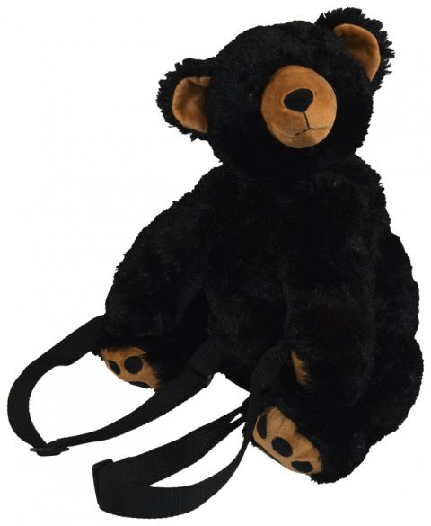 Abilitations Weighted Plush Bear Backpack